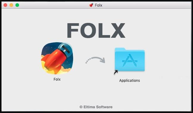 Folx for Mac