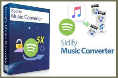 TuneFab Spotify Music Converter Mac