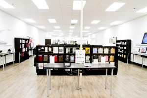 Eastern Hills Mall Mac Store