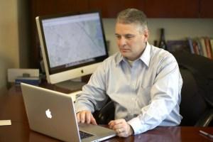 Mac laptop business
