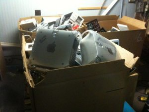 Recycle Macs Buffalo