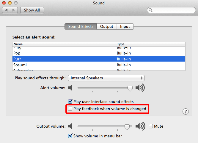 Two Tips For Better Volume Control On Your Mac | MacSolutions Plus