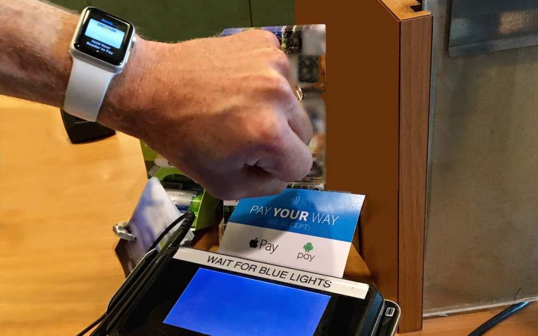 Apple Pay Is Faster, Easier, More Secure, and More Private Than Using Credit Cards