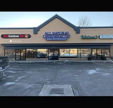 MacSolutions Plus - Buffalo's local Mac store