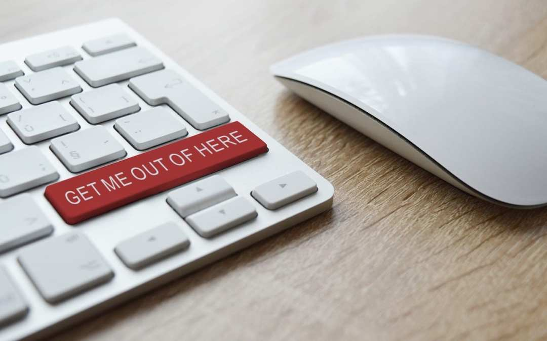 Gone Phishing: Five Signs That Identify Scam Email Messages