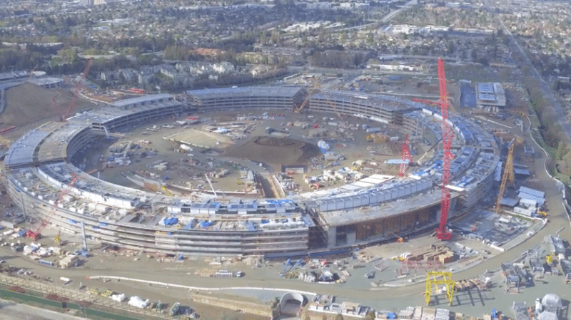 aerial-drone-video-offers-closeup-look-at-apple-campus-2-construction-video