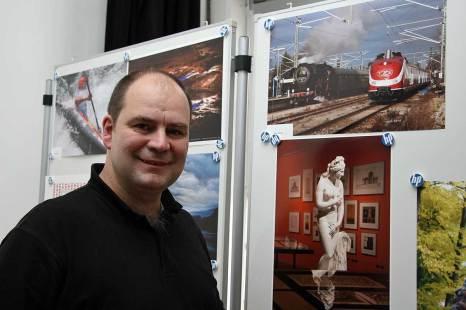 Michael Benecke von HP Mac-Connect