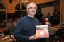 110. Treffen OSX 10.10 Yosemite mit Anton Ochsenkühn, Gewinner Eberhard Auer