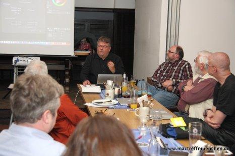 138. Treffen mit Affinity Photo und Affinity Designer von Frank Merl und Rainer Lenhard