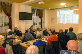 149. Treffen im Club 29 mit NeoFinder-Vortrag