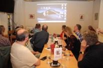 156. Treffen: Vortrag macOS 10.14 Mojave, iOS 12 und watchOS 5 mit Anton Ochsenkühn