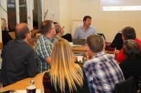 156. Treffen: Vortrag Anton Ochsenkühn macOS 10.14 Mojave, iOS 12 und watchOS 5