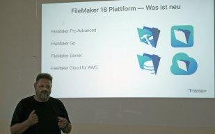 Es gibt in Filemaker 18 sehr viele nützliche Neuerungen.