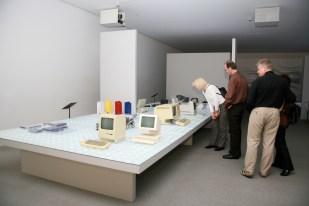 Neue Sammlung: Apple-Computer als Beispiele für innovatives Industriedesign