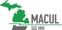 SIGMM logo