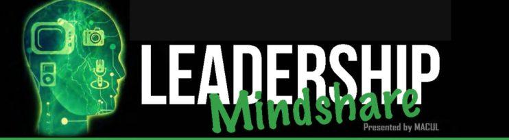 Leadership Mindshare
