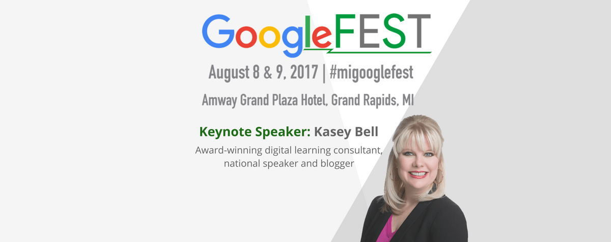 GoogleFEST is August 8 and 9