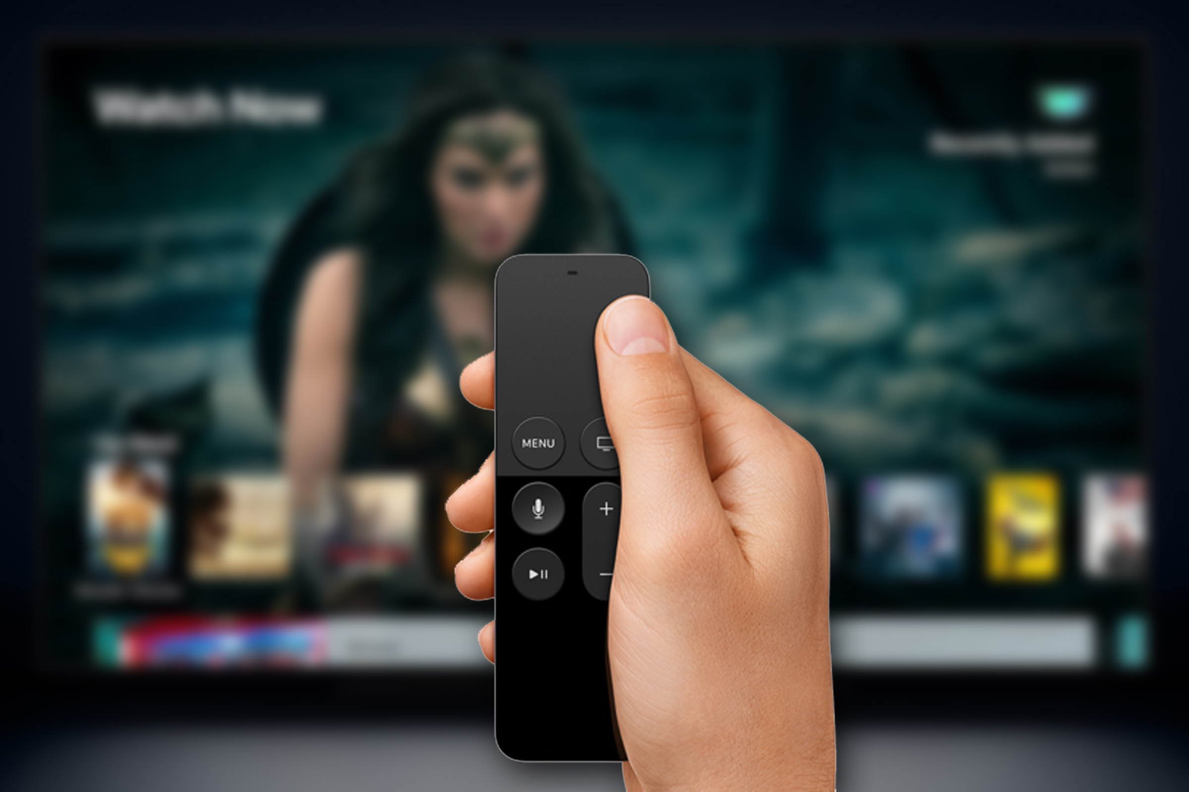 It is extra doubtless that the subsequent Apple TV will lastly get a brand new distant
