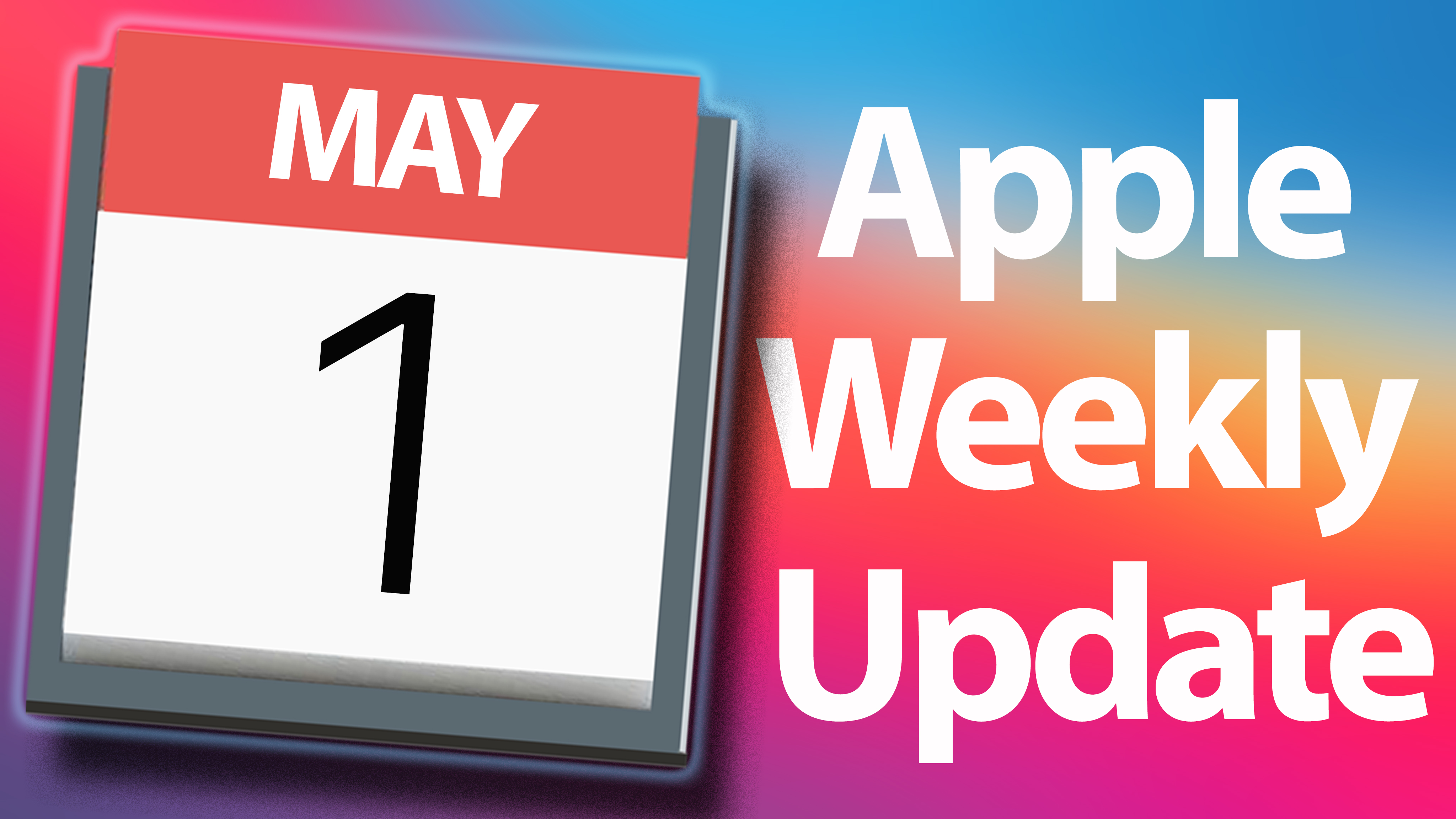 Apple's Weekly Update: all of the OSes, all new furnishings, all the money