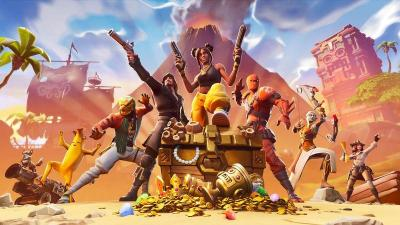 Fortnite's ban on the App Store will continue