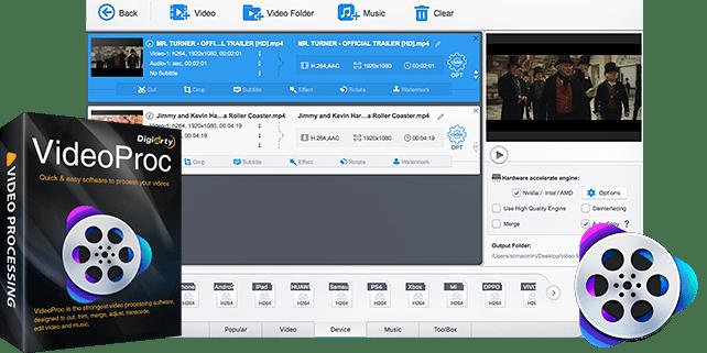 VideoProc Mac 破解版 多功能影片处理工具-麦氪派(WaitsUn.com | 爱情守望者)