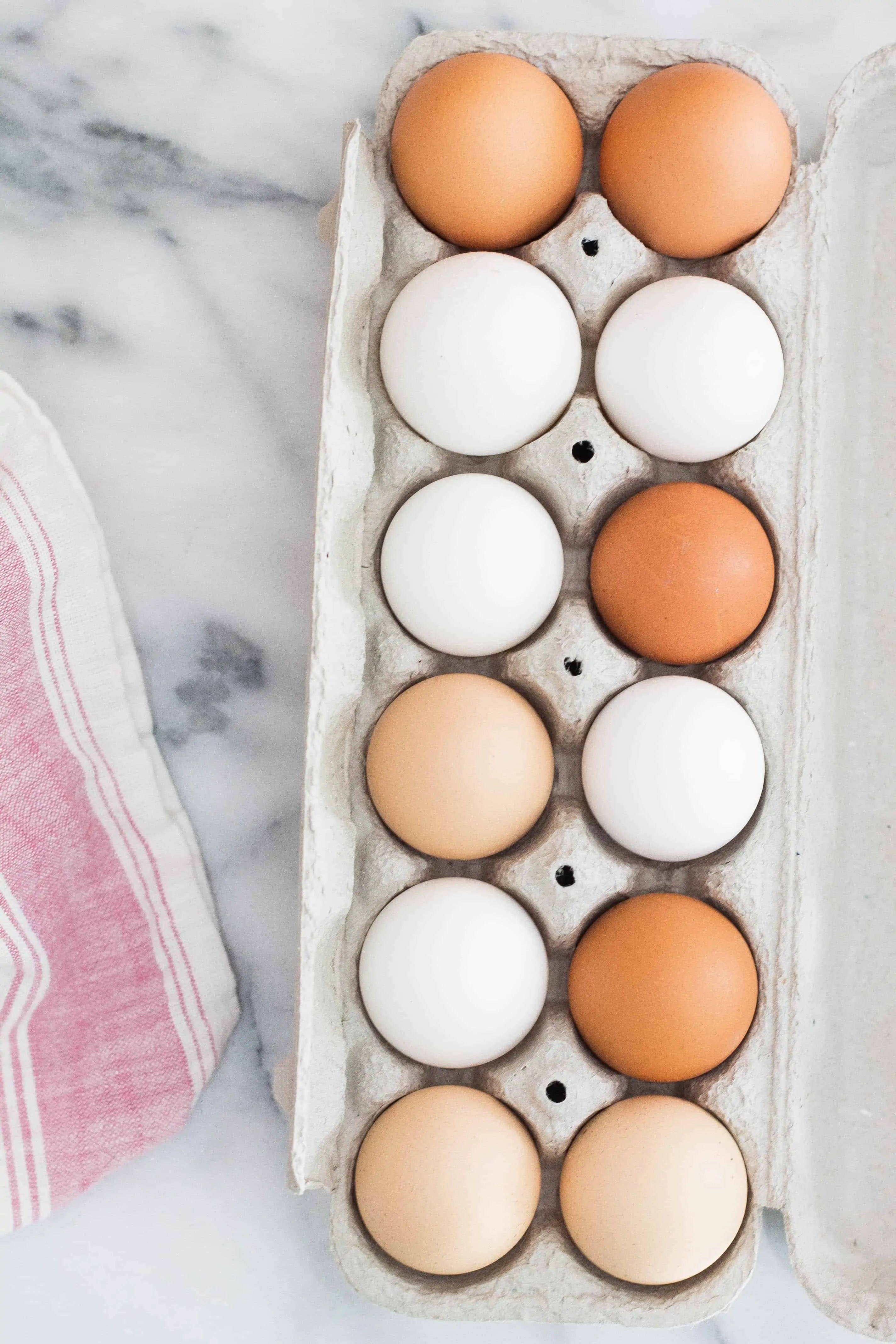 How To Cook Hard-Boiled Eggs in the Oven