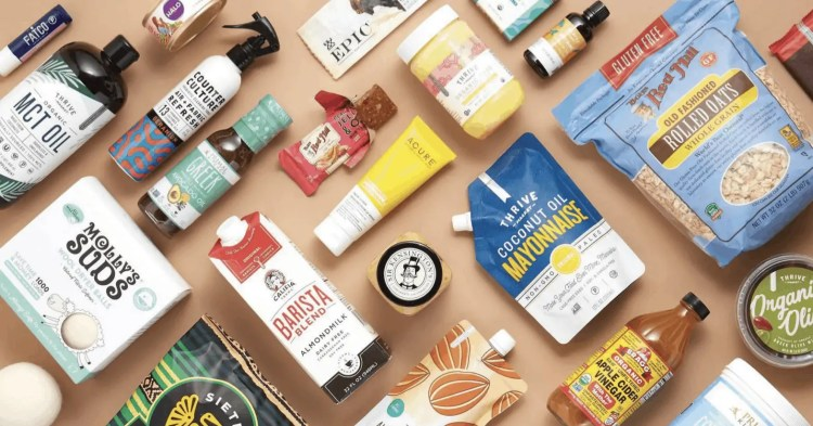 Thrive Market Membership 2021: Plans, Pricing, And Details