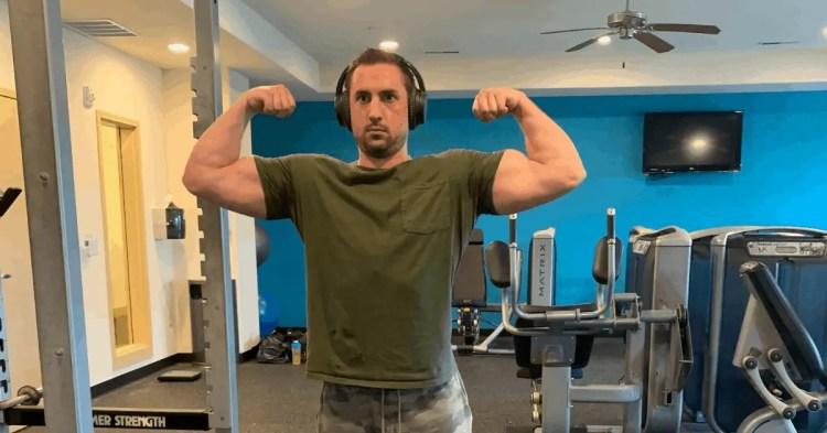 How I Went From Being Bullied To Being A Bodybuilder