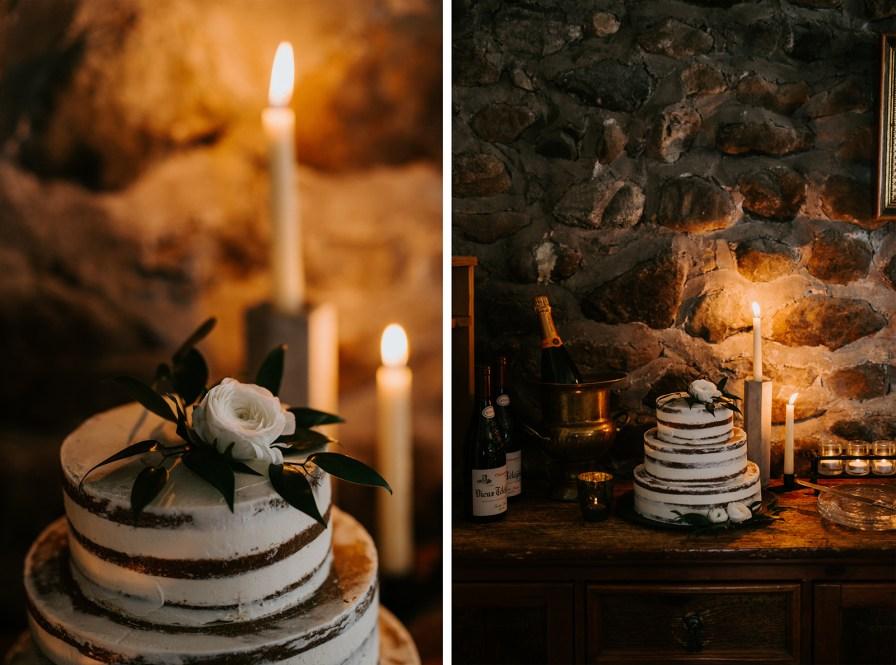 cozy cake