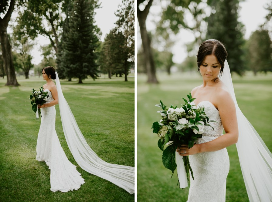 Billings bride