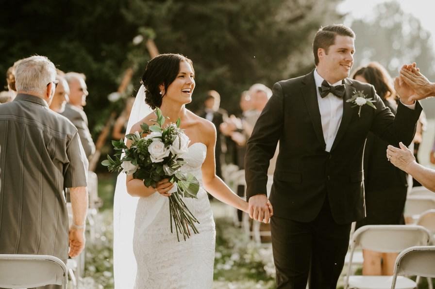 Billings wedding