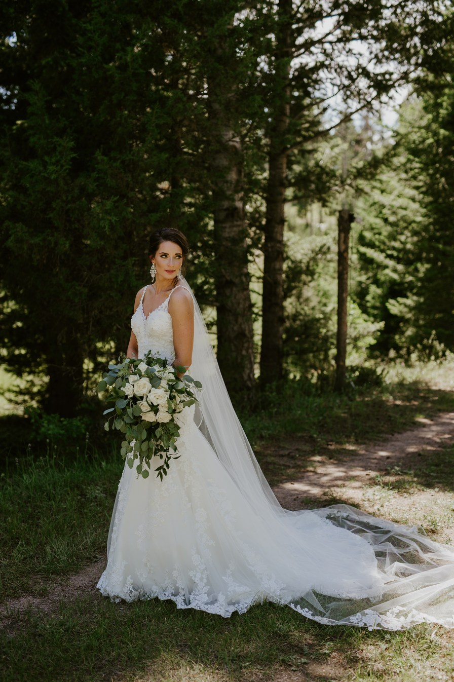 motana bride