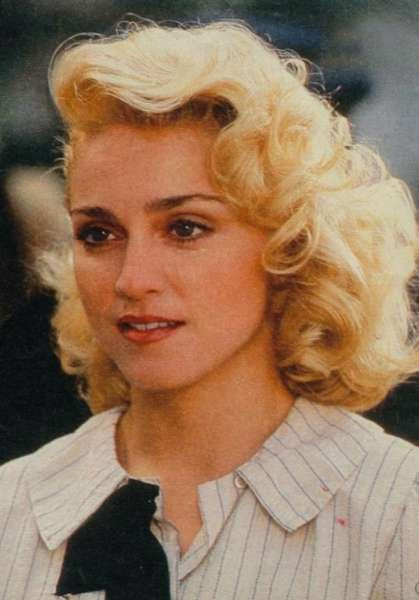 Shanghai Surprise Romantic Comedy Film With Madonna