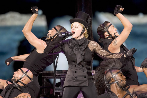 Confessions Tour Pictures Madonna Photos Live On Stage