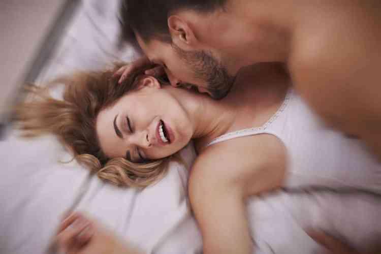 Plaisir féminin et éjaculation féminine