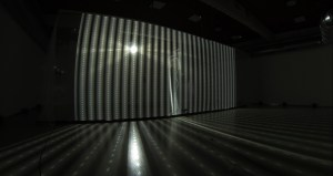 Mapping Projection vidéo MAD STUDIO