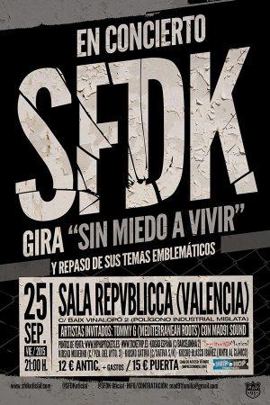 SFDK Valencia