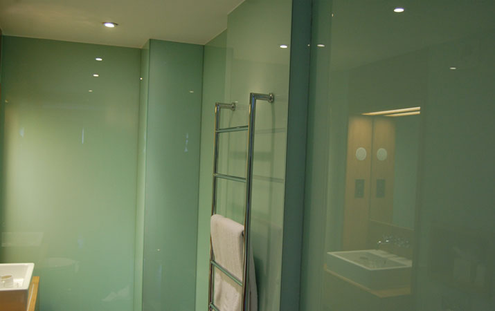 Small Bathroom Designs Shower