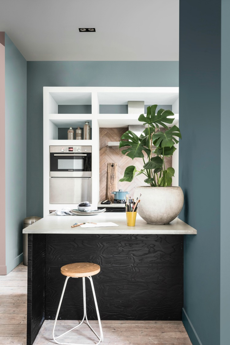 Dulux Colour Of The Year 2018 Mad About The House