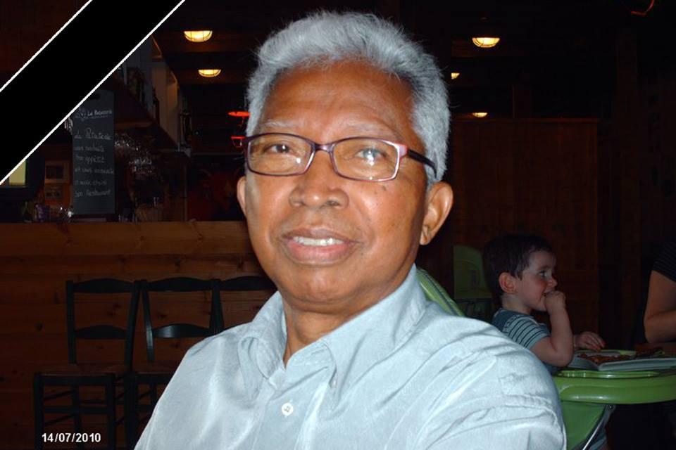 Joseph Raharijesy, une grande figure du patriotisme malgache, s'est éteint ce 25 décembre 2015