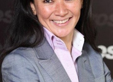 Portrait: Andréa Zafitody Li Sai Chimento