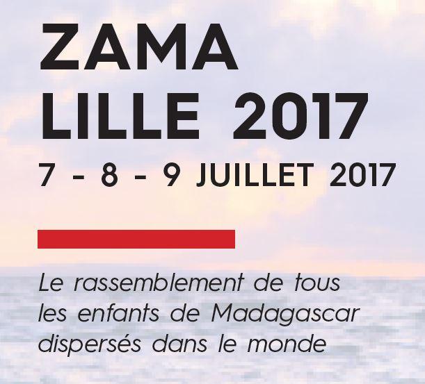 Qu'est-ce que Zama ?