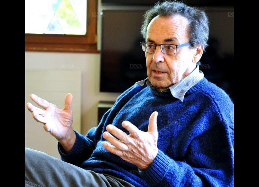 Portrait: URFER Sylvain, 40 années de présence à M/car…