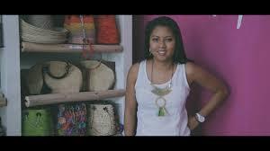 L'artiste dans le vent, portrait d'une jeune entrepreneure malgache