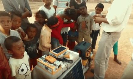 Madagascar : Solarland et l'énergie dans les villages