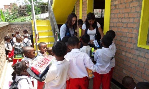 JCI Ilon'Iarivo : Six ans d'action et d'impact
