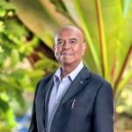 Portrait: Dr Jean Claude RATSIMIVONY, membre de l'Académie malgache et Grand Officier de l'Ordre national.