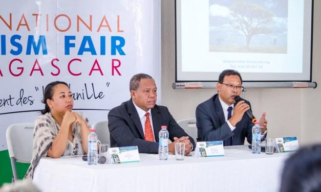 Salon: 15 000 visiteurs attendus à l'International tourism fair Madagascar édition 2018