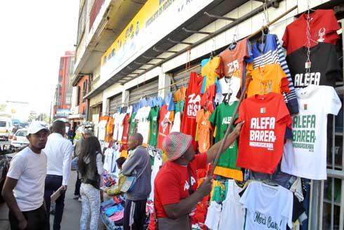 L'effet Barea : Une visibilité pour le développement des entreprises et de l'économie