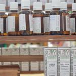 Salon du bio à Madagascar: les huiles essentielles ont la cote